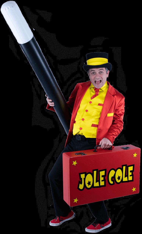 Jole Cole
