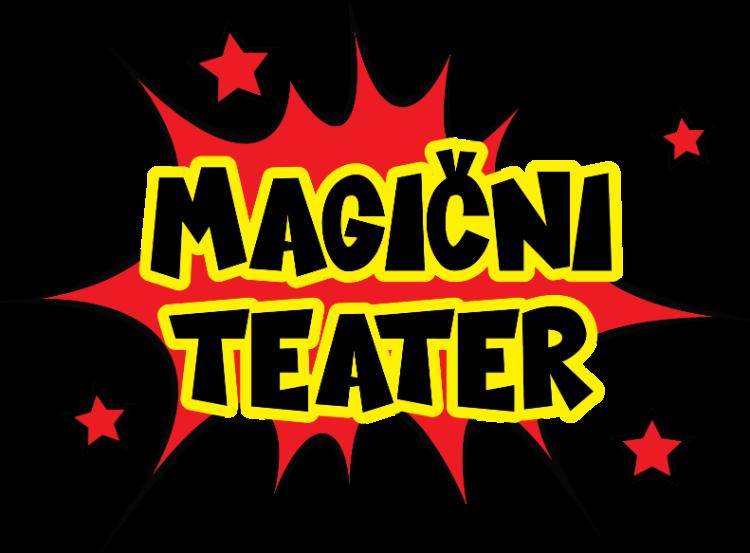 Magični teater
