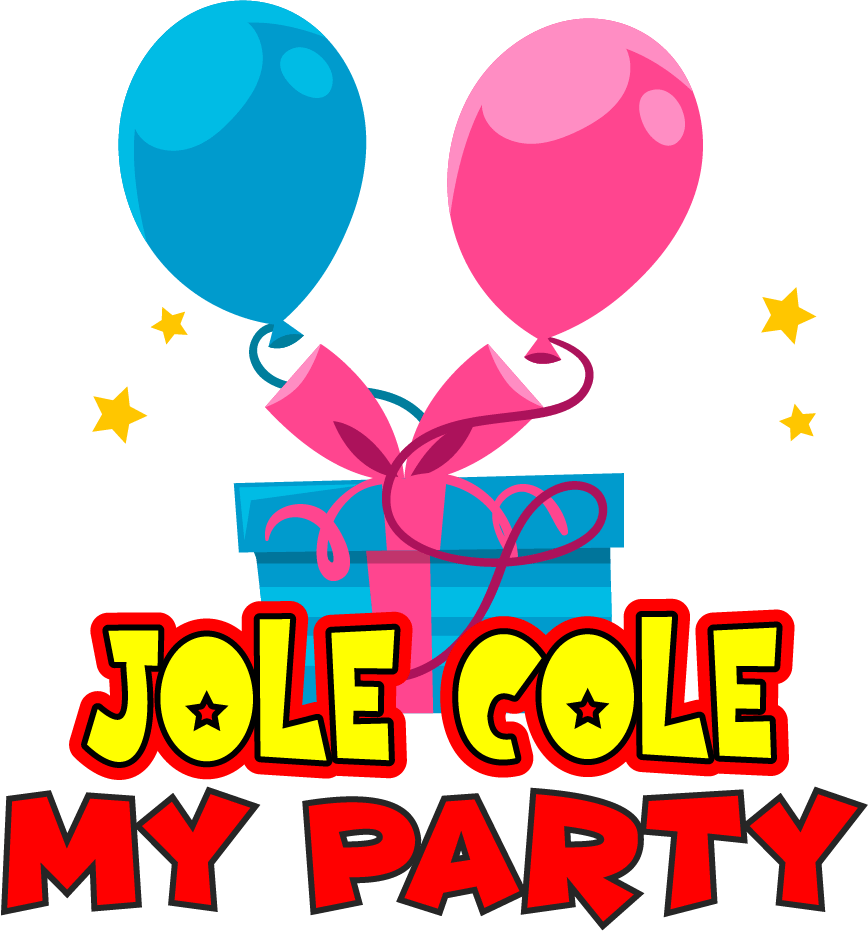 My party jole cole